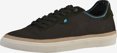 BOXFRESH Sneaker 'Cordvic' in schwarz, Produktansicht