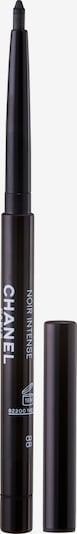 CHANEL 'Stylo Yeux Waterproof' Augenkonturenstift in schwarz, Produktansicht