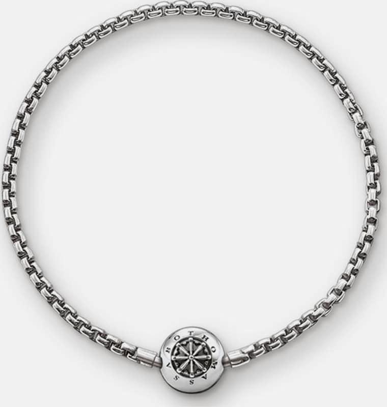 Thomas Sabo Armband 'Karma Bead, KA0002-001-12'