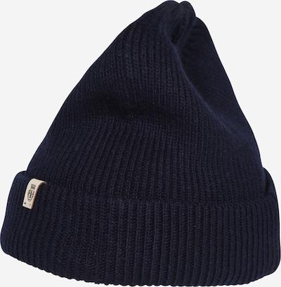 Megzta kepurė 'Essential' iš ROECKL , spalva - tamsiai mėlyna, Prekių apžvalga