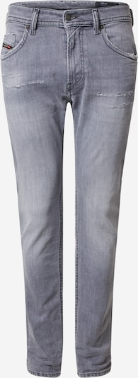 DIESEL Jeans 'THOMMER-X' in de kleur Grey denim, Productweergave