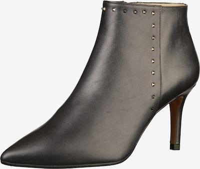 Lodi Stiefelette in graumeliert / schwarz, Produktansicht