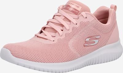 SKECHERS Trampki niskie 'Ultra Flex' w kolorze różowy pudrowy / białym, Podgląd produktu