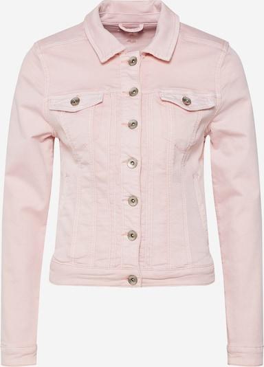 Cream Jeansjacke 'RikkaCR' in rosa, Produktansicht