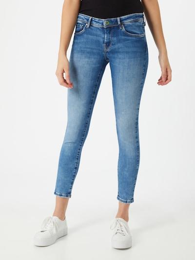 Pepe Jeans Jeans 'Lola' in blue denim, Modelansicht