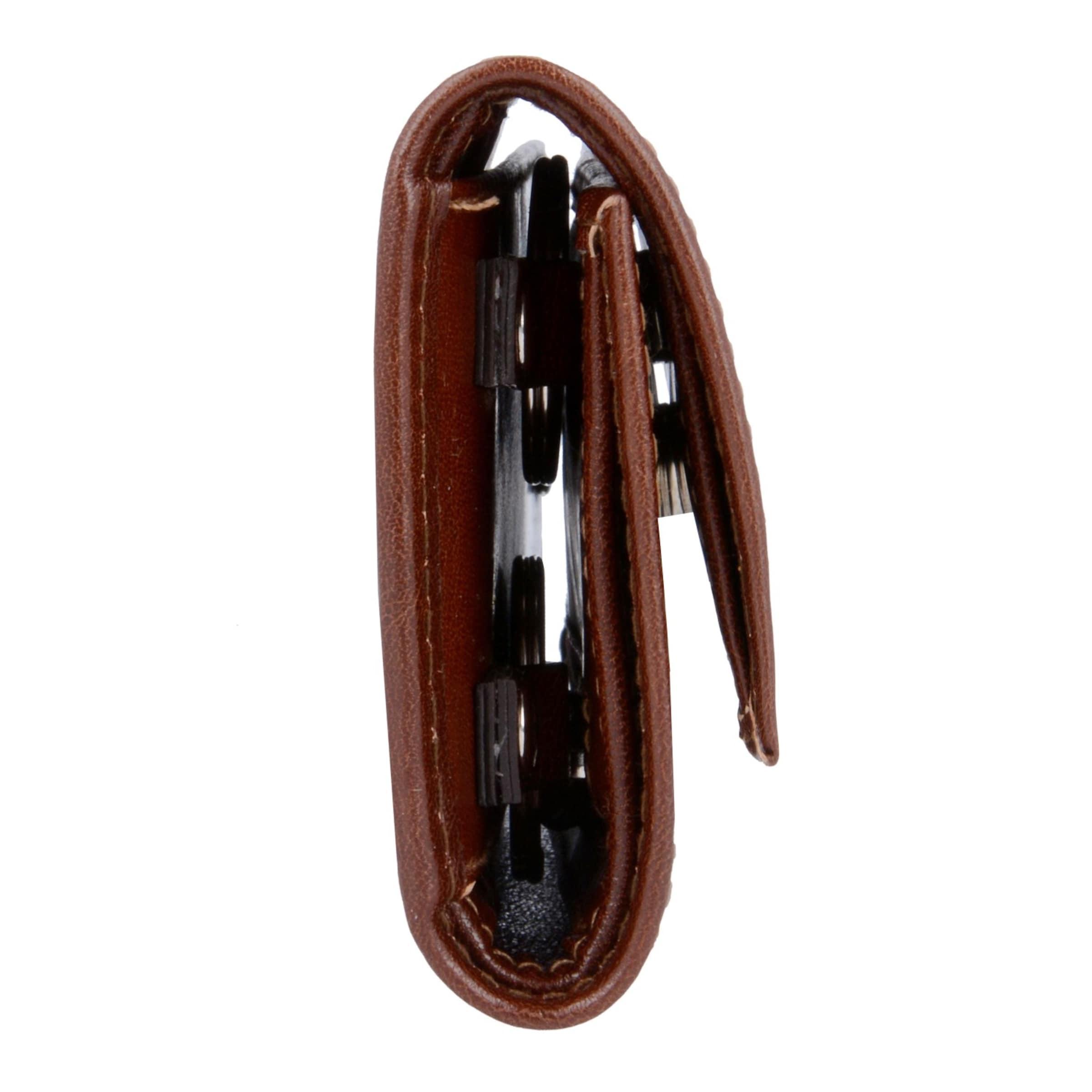 Picard 'Bern' Schlüsseletui Leder 11,5 cm