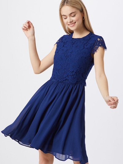 IVY & OAK Kleid in indigo, Modelansicht