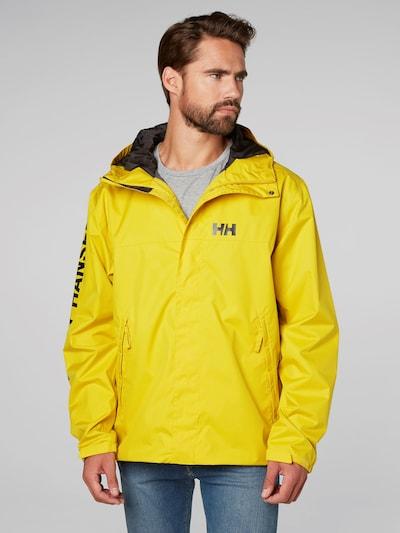 HELLY HANSEN Tehnička jakna 'Ervik' u žuta, Pregled proizvoda