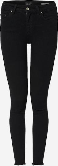ONLY Jeans 'Onlblush' in black denim, Produktansicht