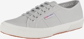 SUPERGA Sneaker '2750-Cotu Classic' in Grau