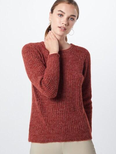 Megztinis 'LOWSA' iš VILA , spalva - raudona: Vaizdas iš priekio