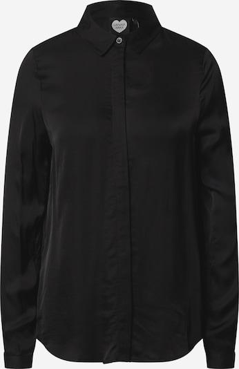 CATWALK JUNKIE Bluse 'Verona' in schwarz, Produktansicht