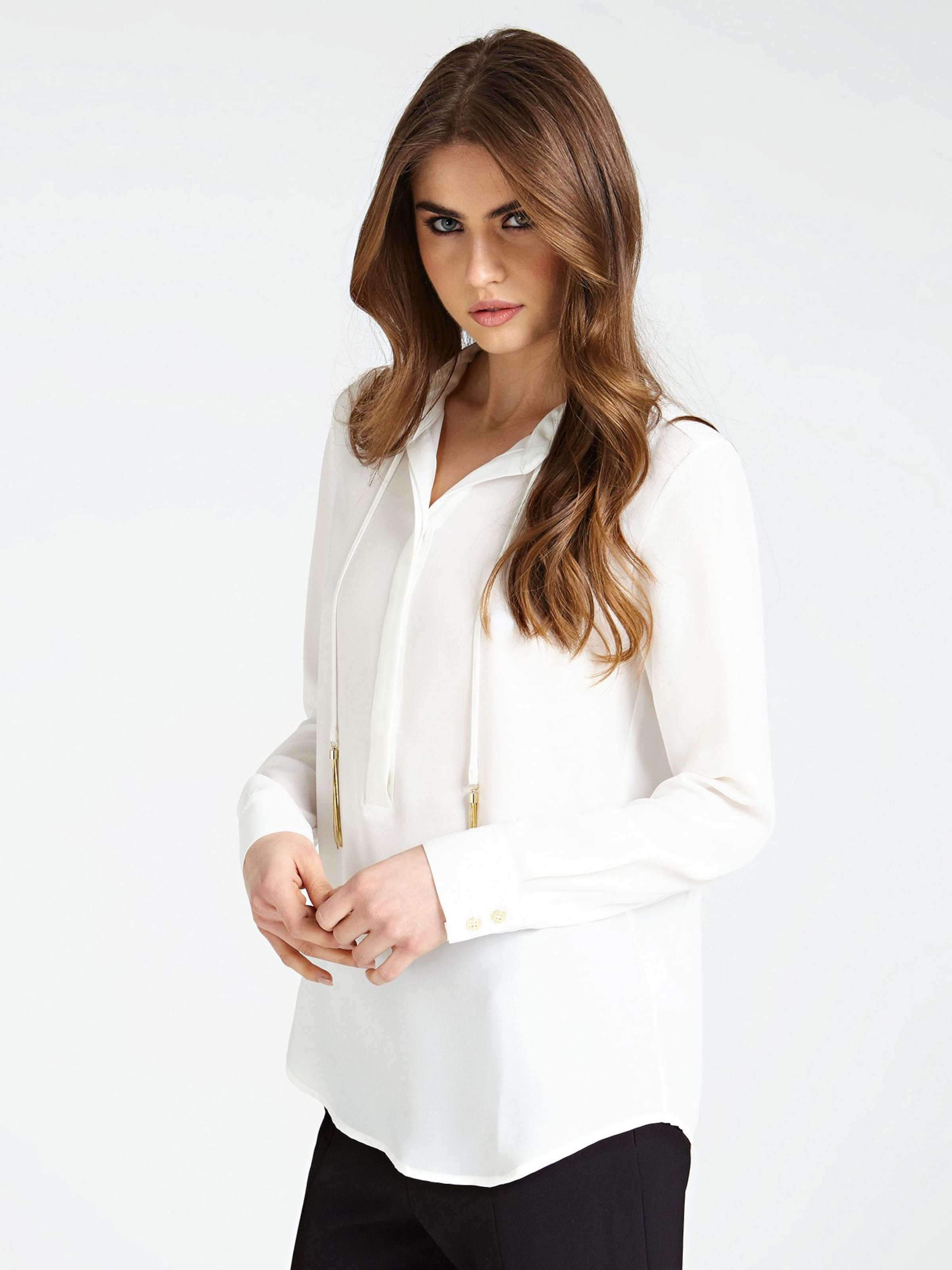 Angeles In Los Marciano Weiß Shirt 0kPZXNO8nw