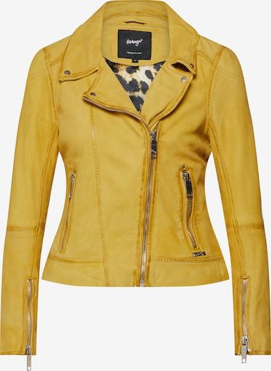 Maze Kurtka przejściowa 'Romie' w kolorze żółtym, Podgląd produktu