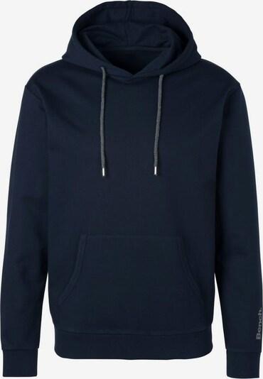BENCH Sweatshirt in navy, Produktansicht