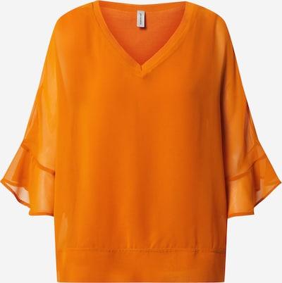 Soyaconcept Shirt 'Odina' in orange, Produktansicht