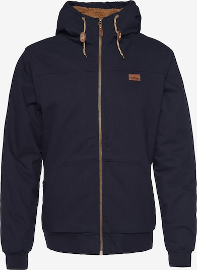 Iriedaily Winter jacket in navy, Item view