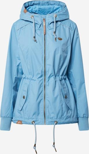 Ragwear Functionele jas 'Danka' in de kleur Lichtblauw, Productweergave