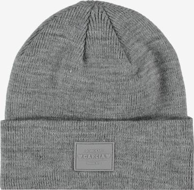 GARCIA Mütze in grau, Produktansicht