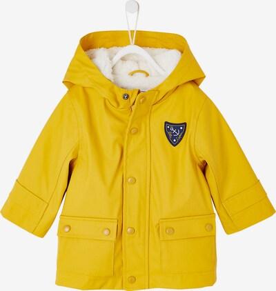 VERTBAUDET Jacke in gelb, Produktansicht