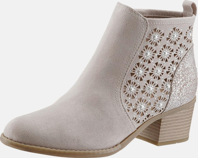 Marco Tozzi Bootee