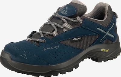 MCKINLEY Trekkingschuh 'Magma 2.0' in taubenblau / graphit, Produktansicht