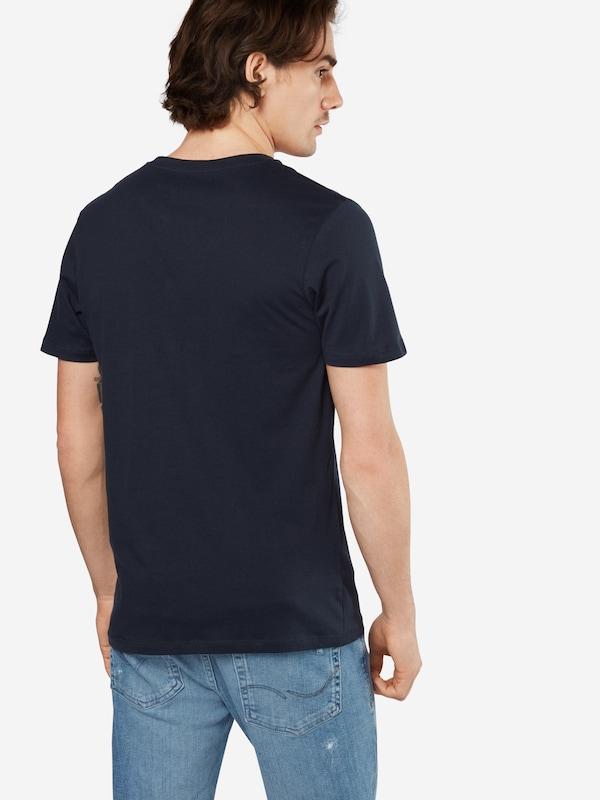 JACK & JONES T-Shirt 'JORTRAFFIC TEE SS CN DEC'