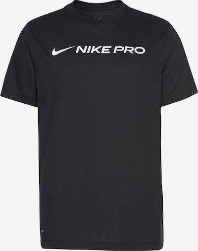 Sportiniai marškinėliai 'DRY TEE NIKE PRO' iš NIKE , spalva - juoda, Prekių apžvalga
