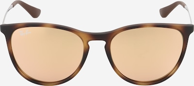 Ray-Ban Sončna očala | rjava barva, Prikaz izdelka