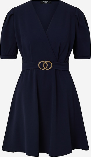 SISTERS POINT Kleid 'NEX-DR' in navy, Produktansicht