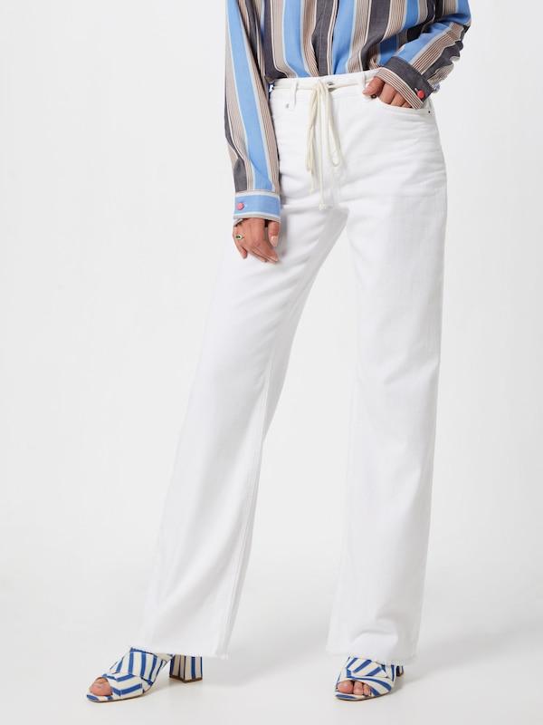 'sweep' Blanc Drykorn Jean En 5LSc4ARj3q