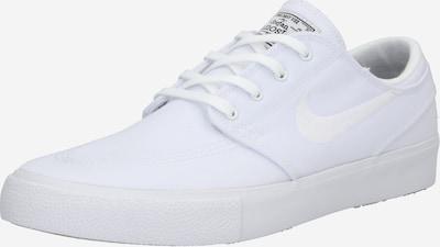 Nike SB Sneaker 'Zoom Janovski' in weiß, Produktansicht