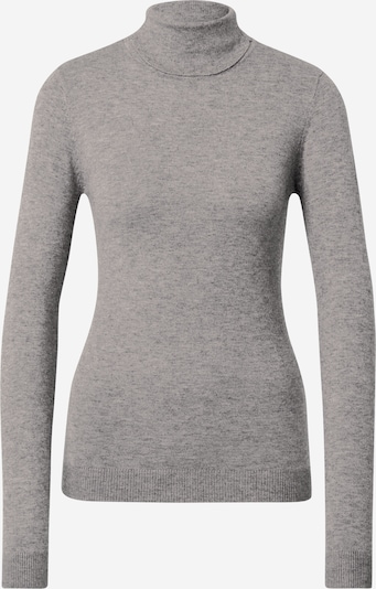 OBJECT Pullover 'Thess' in grau, Produktansicht