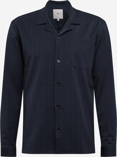minimum Sakko 'Larsen' in dunkelblau, Produktansicht