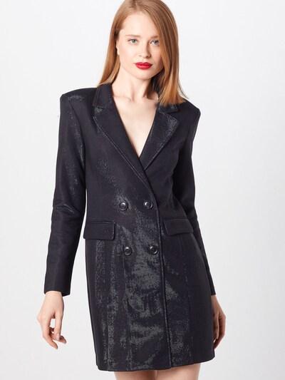 IVYREVEL Kleid 'CHROME BLAZER' in schwarz, Modelansicht