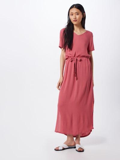 ICHI Kleid 'IHMARRAKECH SO DR4' in pink / rosa, Modelansicht