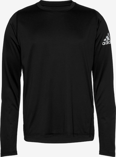 ADIDAS PERFORMANCE Shirt 'Level X Bos' in schwarz, Produktansicht
