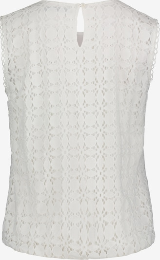 Betty Barclay Blouse in Wit Q1MSUBYC