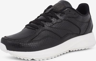WODEN Sneakers ' Sophie Snake ' in schwarz, Produktansicht