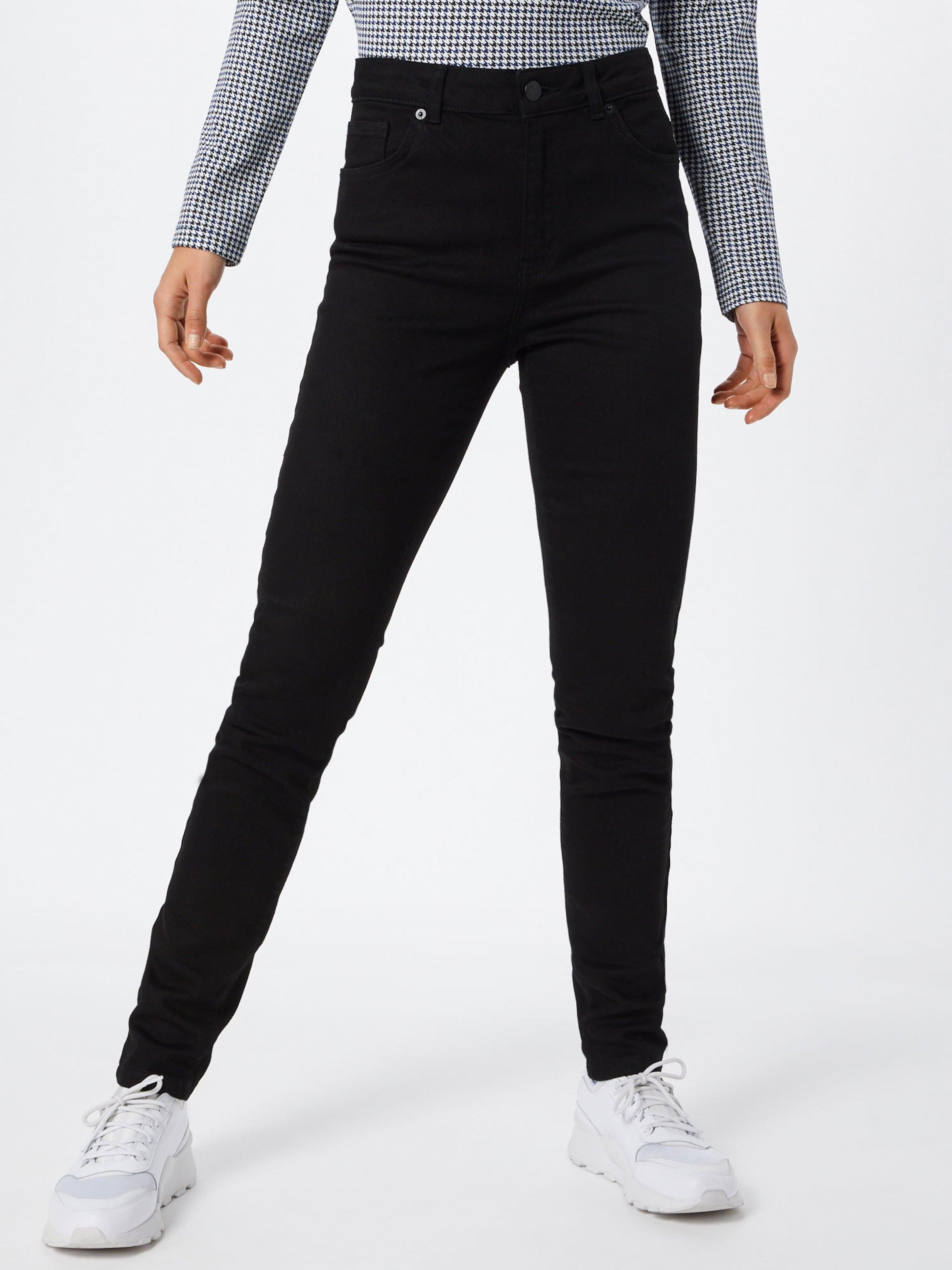 In Denim Jeans 'stella' Black Why7 K3F1cJu5lT