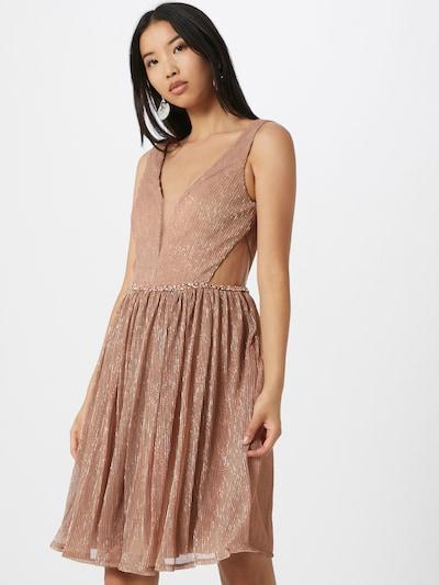 Laona Kleid in pink, Modelansicht