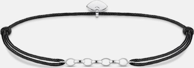 Thomas Sabo Charm-Armband 'Little Secret Herz, LS050-173-11-L20v'