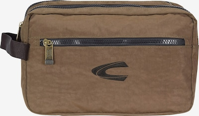 CAMEL ACTIVE Toiletry Bag in Sand / Brown, Item view