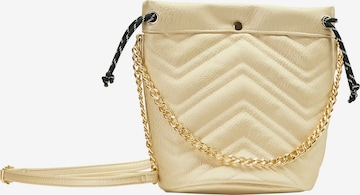 myMo at night Pouch in Gold