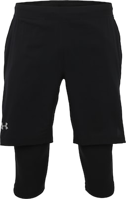 UNDER ARMOUR Sporthose 'LAUNCH'
