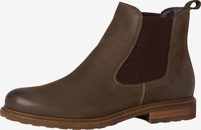 TAMARIS Chelsea Boot in khaki, Produktansicht