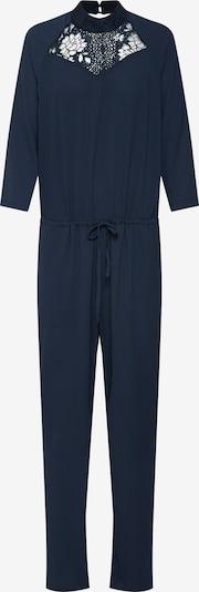 Kaffe Jumpsuit 'Tania' in dunkelblau: Frontalansicht