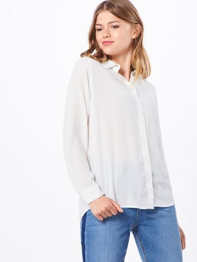 basic apparel Blúzka 'Alanis' - biela, Model/-ka
