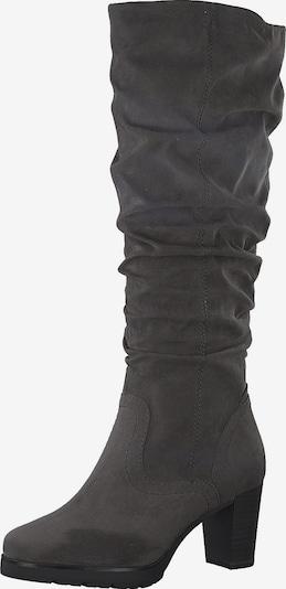 TAMARIS Stiefel in dunkelgrau, Produktansicht