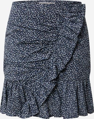 MICHAEL Michael Kors Rok 'Boutiq' in de kleur Duifblauw, Productweergave